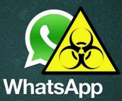 Alerta. Fraude por el servicio de llamadas de WhatsApp