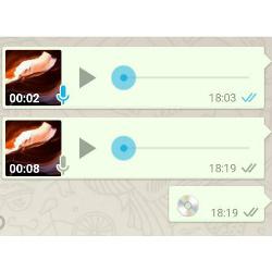 Whatsapp por fin activa la confirmación de lectura de mensajes
