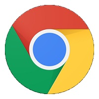 Navegador Google Chrome para Android