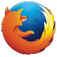 Navegador Firefox para Android