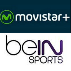 Acuerdo entre Movistar-Mediapro para retransmitir todo el fútbol