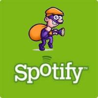 Spotify hackeado,roban las cuentas de acceso de algunos usuarios
