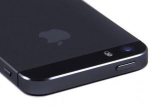Botón de encendido del Iphone 5
