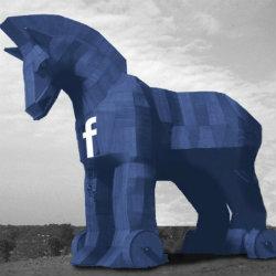 Un supuesto video porno instala un troyano a través de Facebook