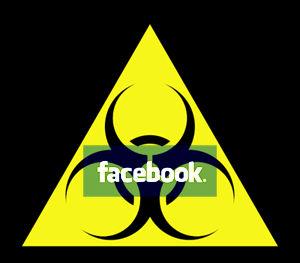 Nueva campaña de malware a través de Facebook