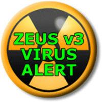 Nueva variante del virus Zeus