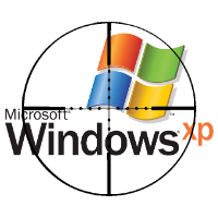 Primera amenaza para el obsoleto Windows XP