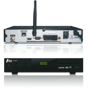 Iris 9700HD